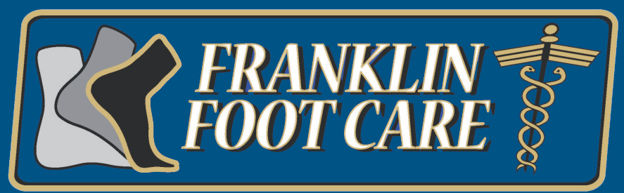 Franklin Foot Care Logo